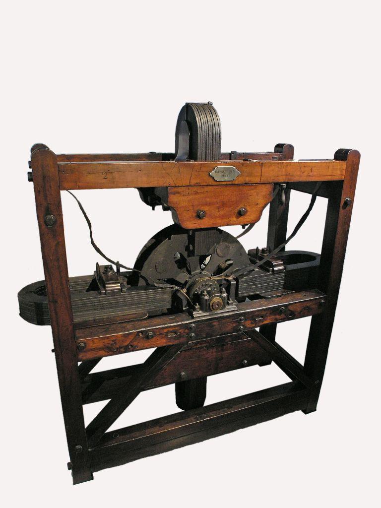 Woolrich Electrical Generator Wikipedia