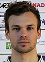 Thomas Douglas-Powell Australian volleyball player