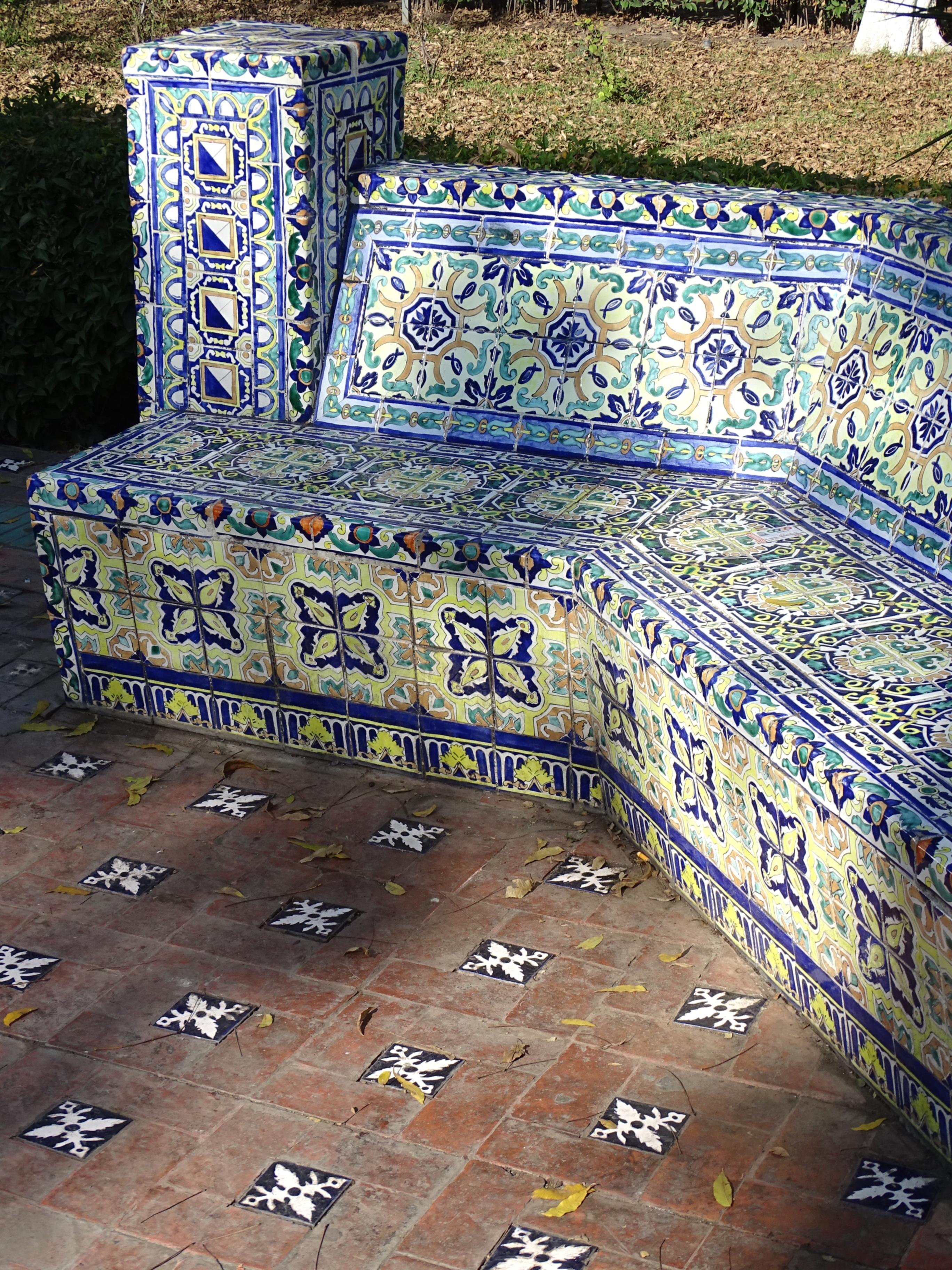 Saltillo Tile Wikipedia