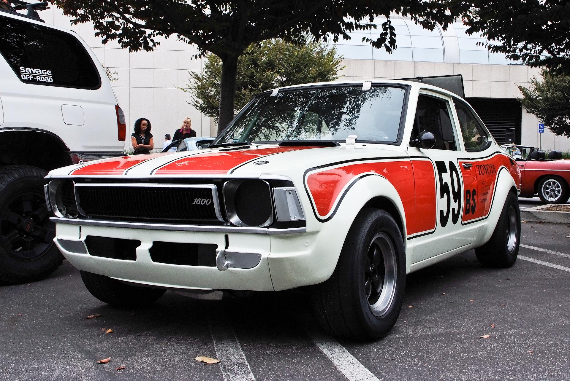 File:Toyota Corolla TE27 Race Car - Flickr - Moto@Club4AG (1).jpg ...