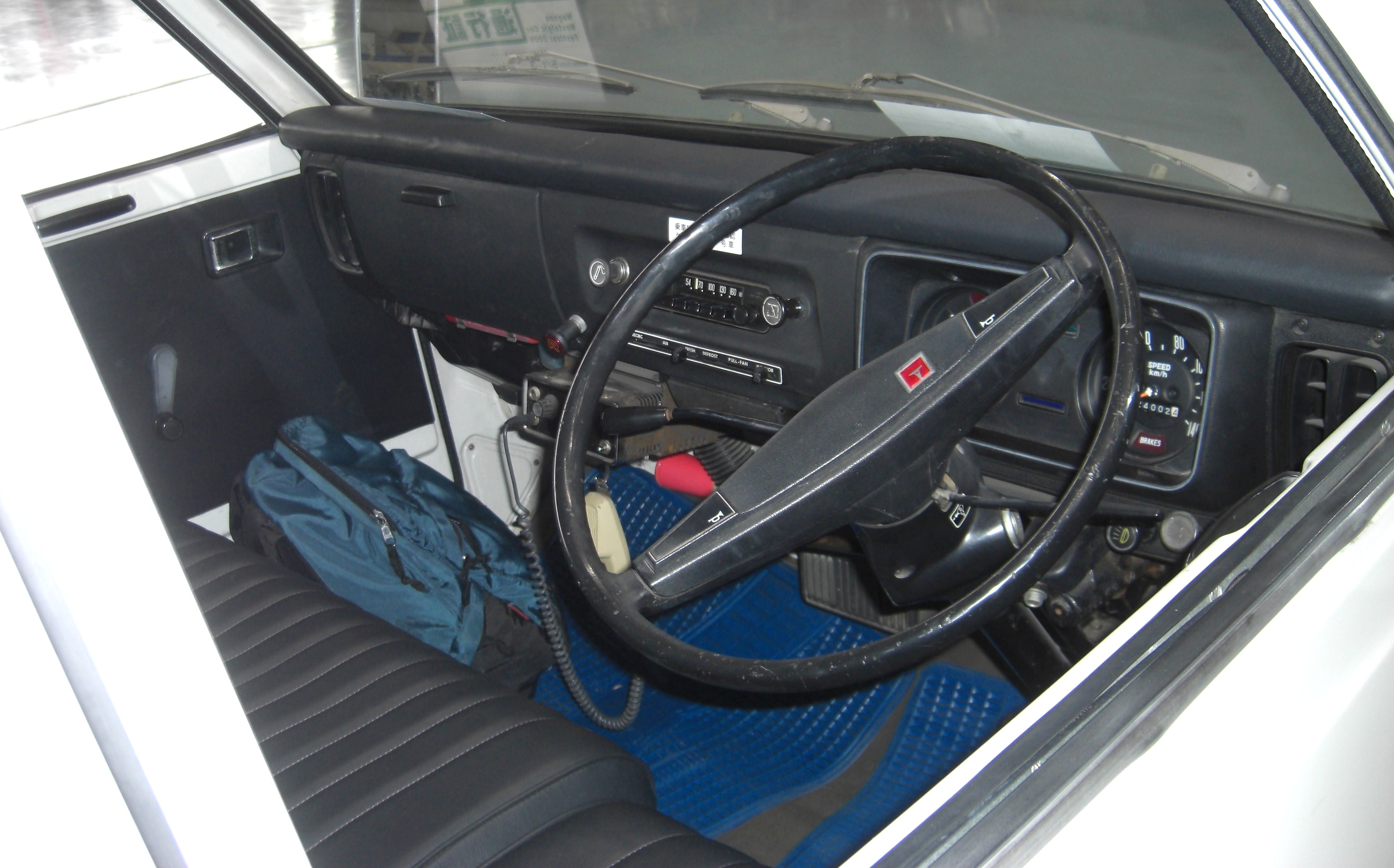File Toyota Liteace M10 Interior Jpg Wikimedia Commons