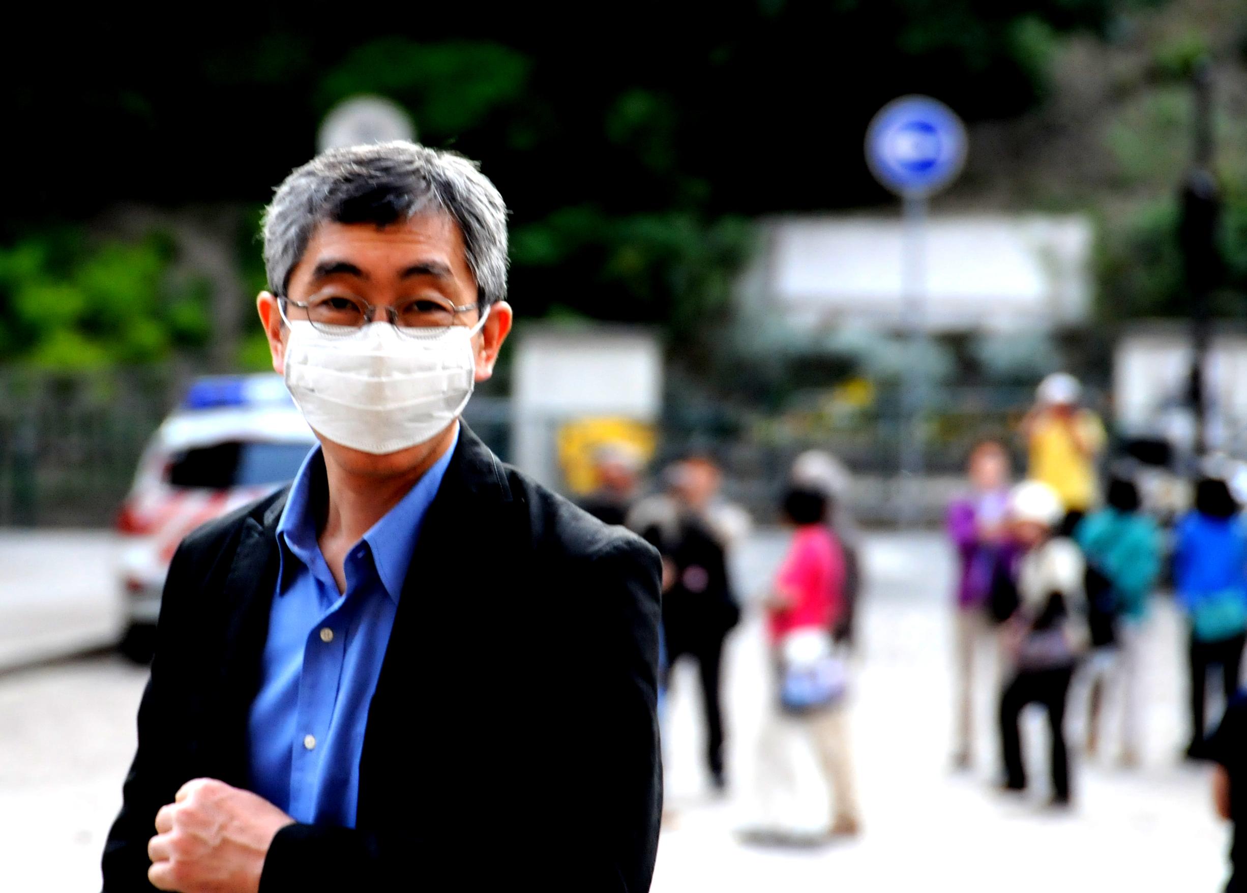 preventing spread of disease