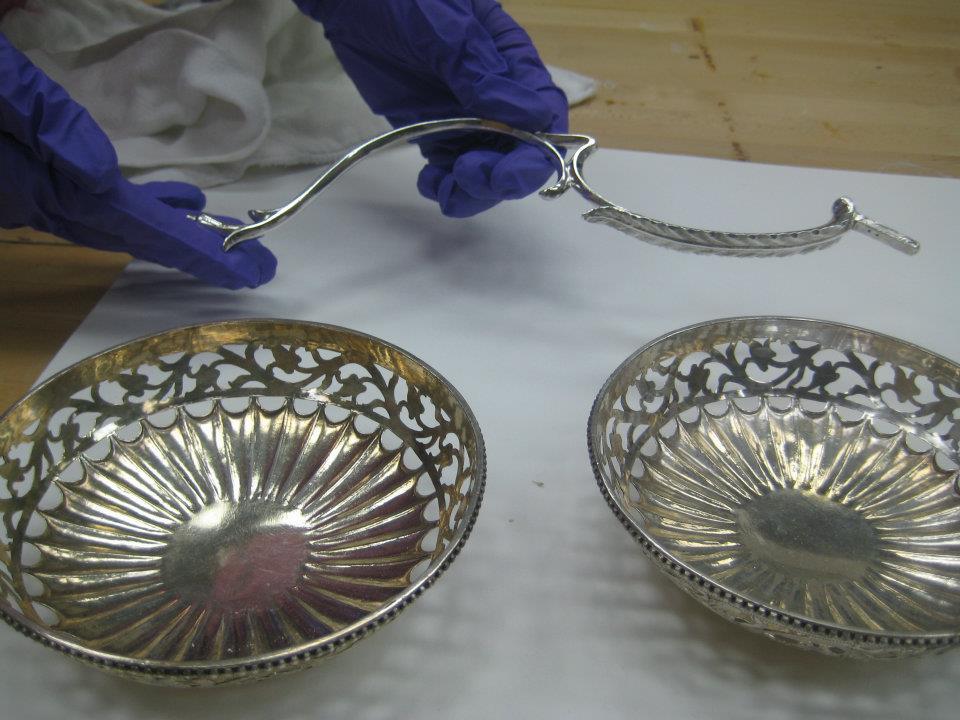 Polishing (metalworking) - Wikipedia