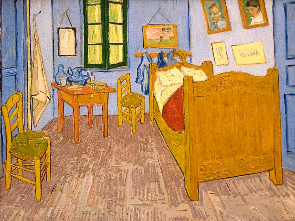 File:VanGogh Bedroom Arles.jpg - Wikimedia Commons