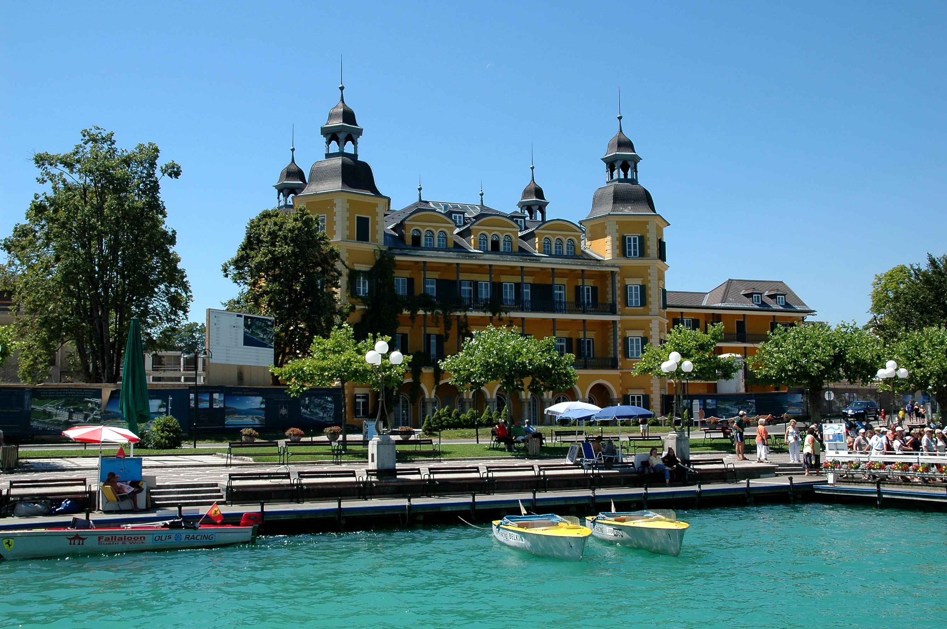 Hotels In Karnten Am See