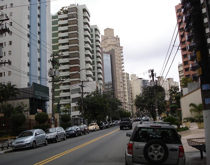 Fotos do bairro de santana 68