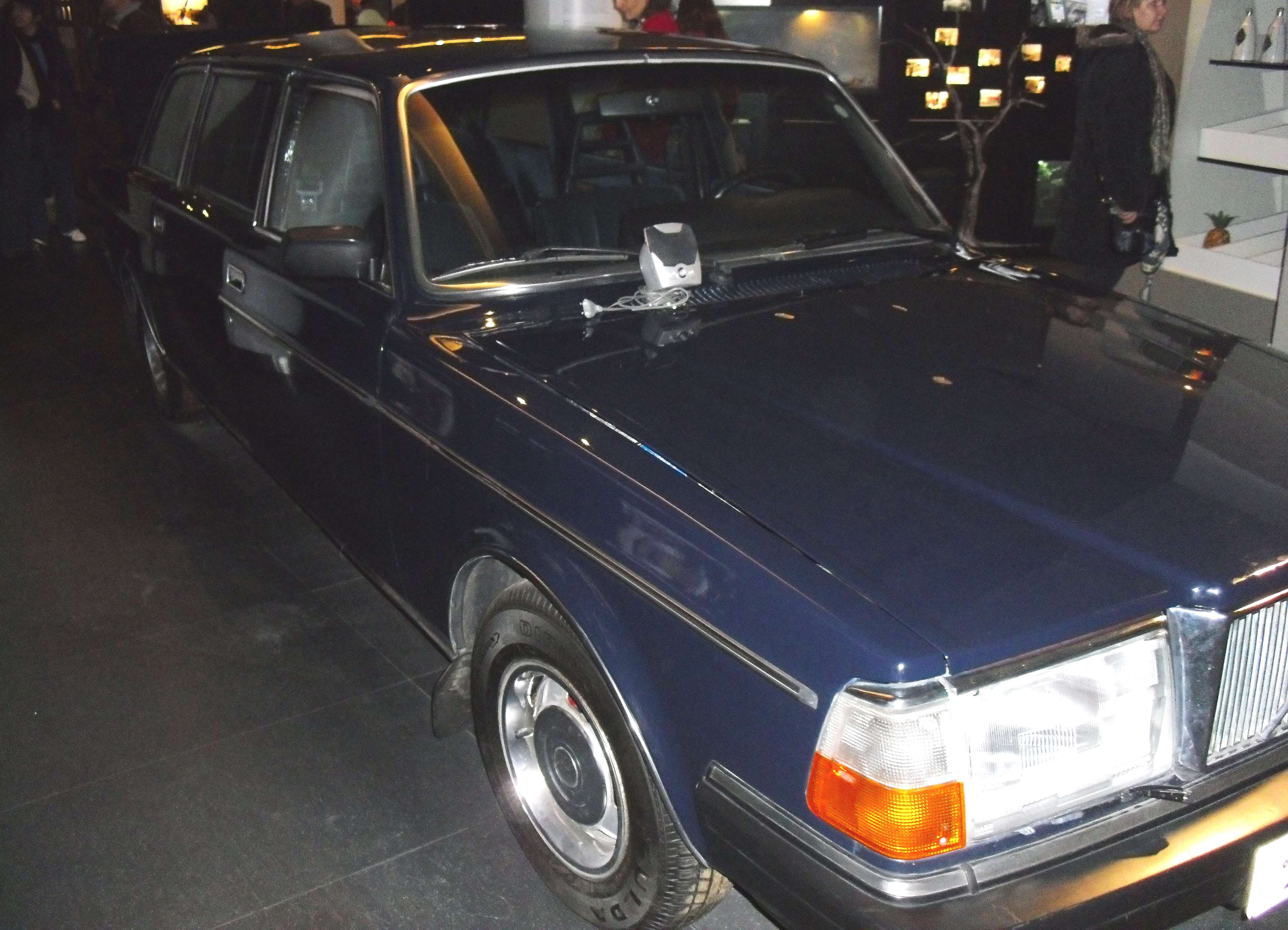 File:Volvo 264 TE at the DDR Museum in Berlin.JPG - Wikimedia Commons