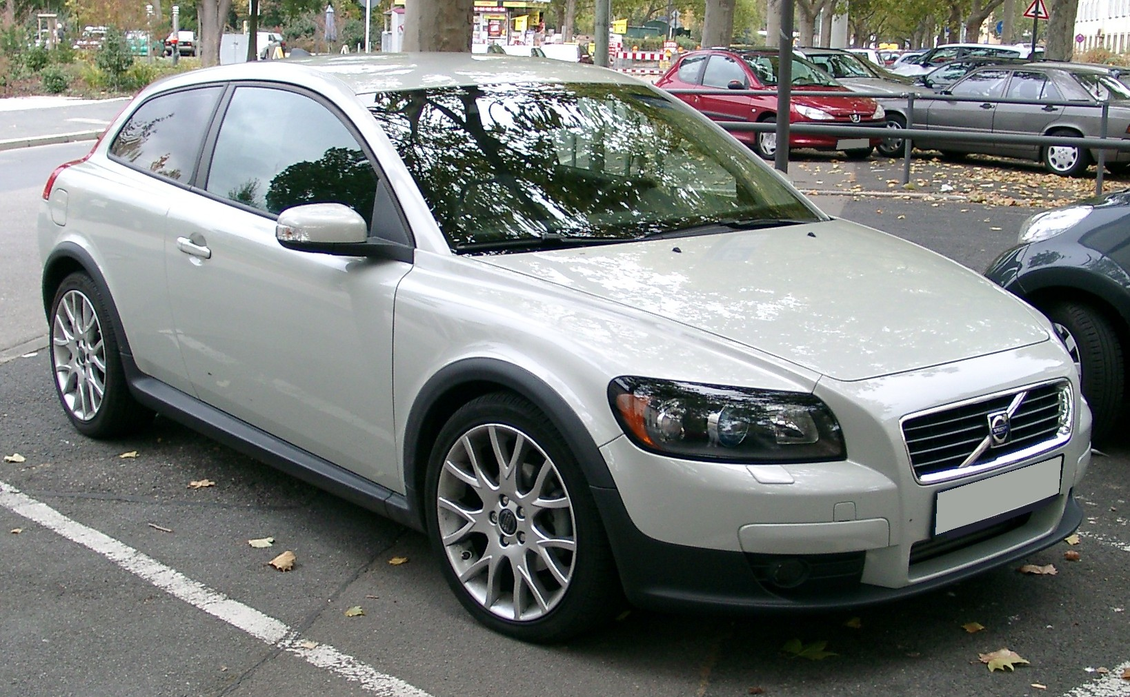 volvo c30 wikiwand. Black Bedroom Furniture Sets. Home Design Ideas