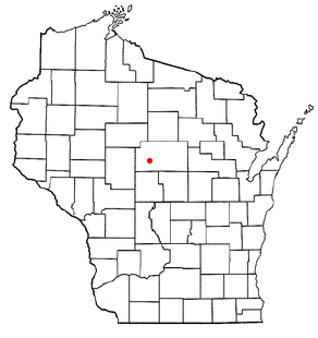 Cleveland, Marathon County, Wisconsin Town in Wisconsin, United States