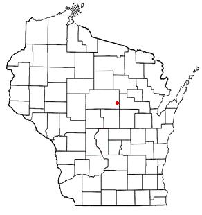 Location of xxx, Wisconsin