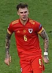 Joe Rodon Welsh association football player