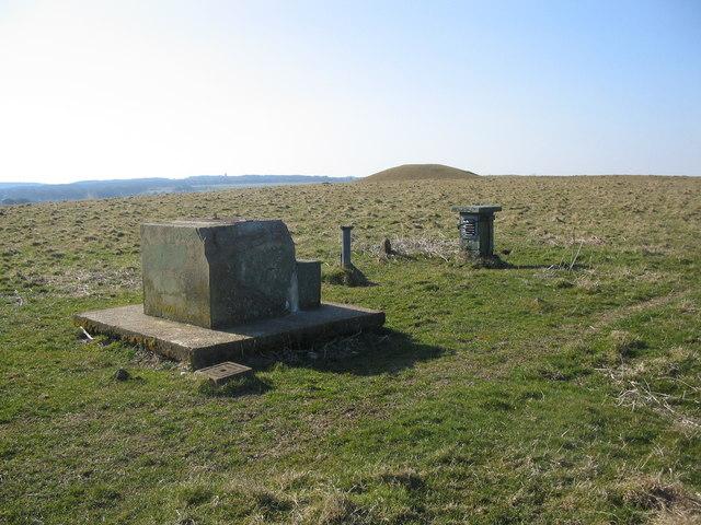 White Sheet Hill - geograph.org.uk - 139987