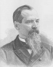 William G. Laidlaw American politician