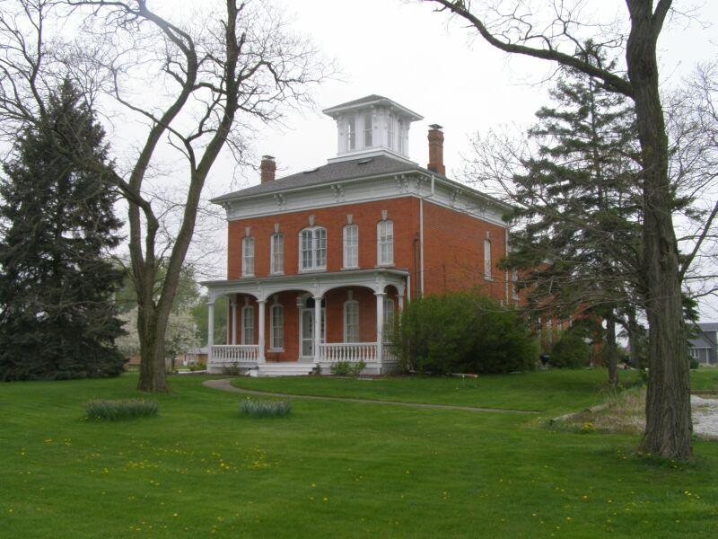 Homes For Sale On Sr  Elkhart