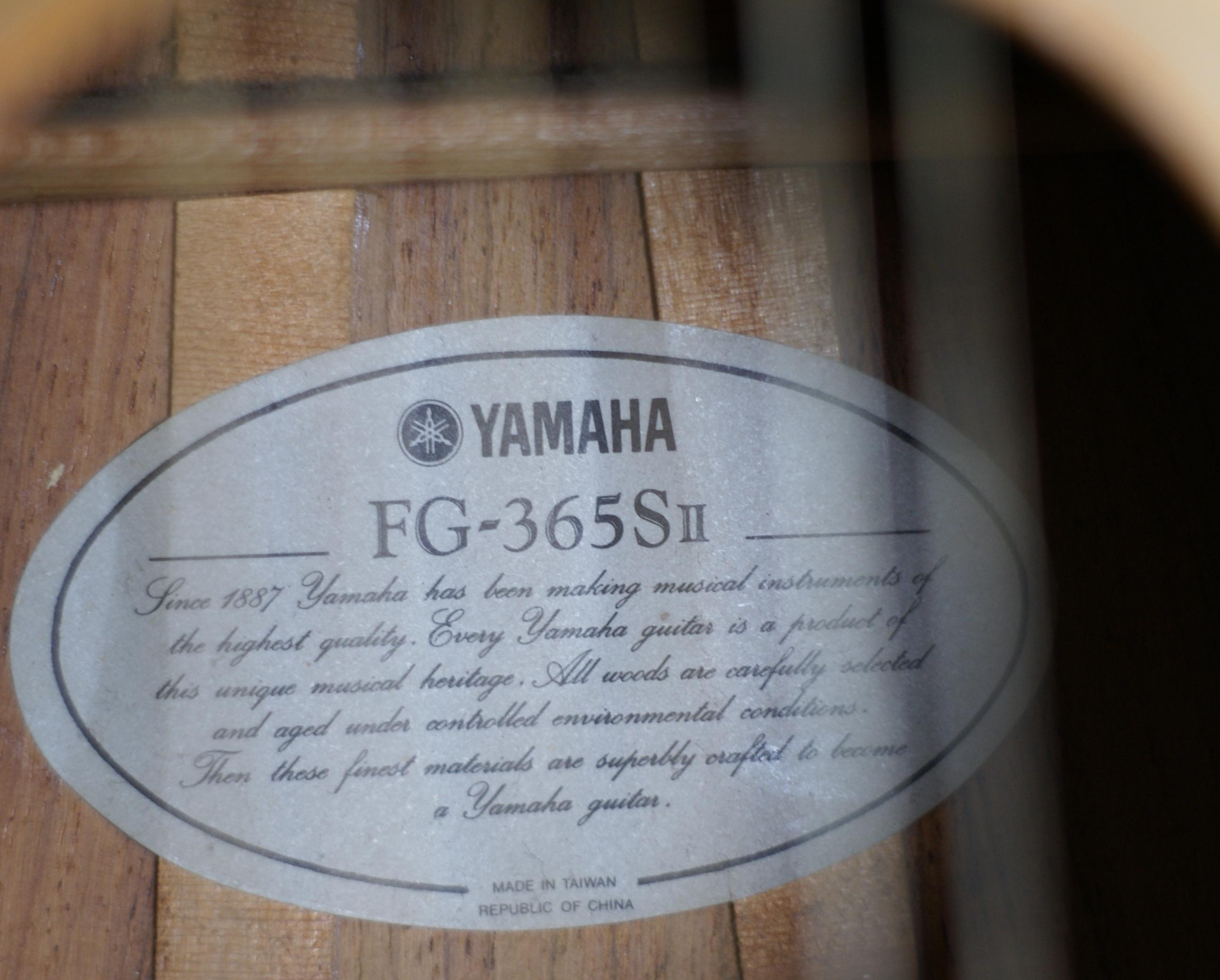 Yamaha Sii Or Gemeihardt Ms