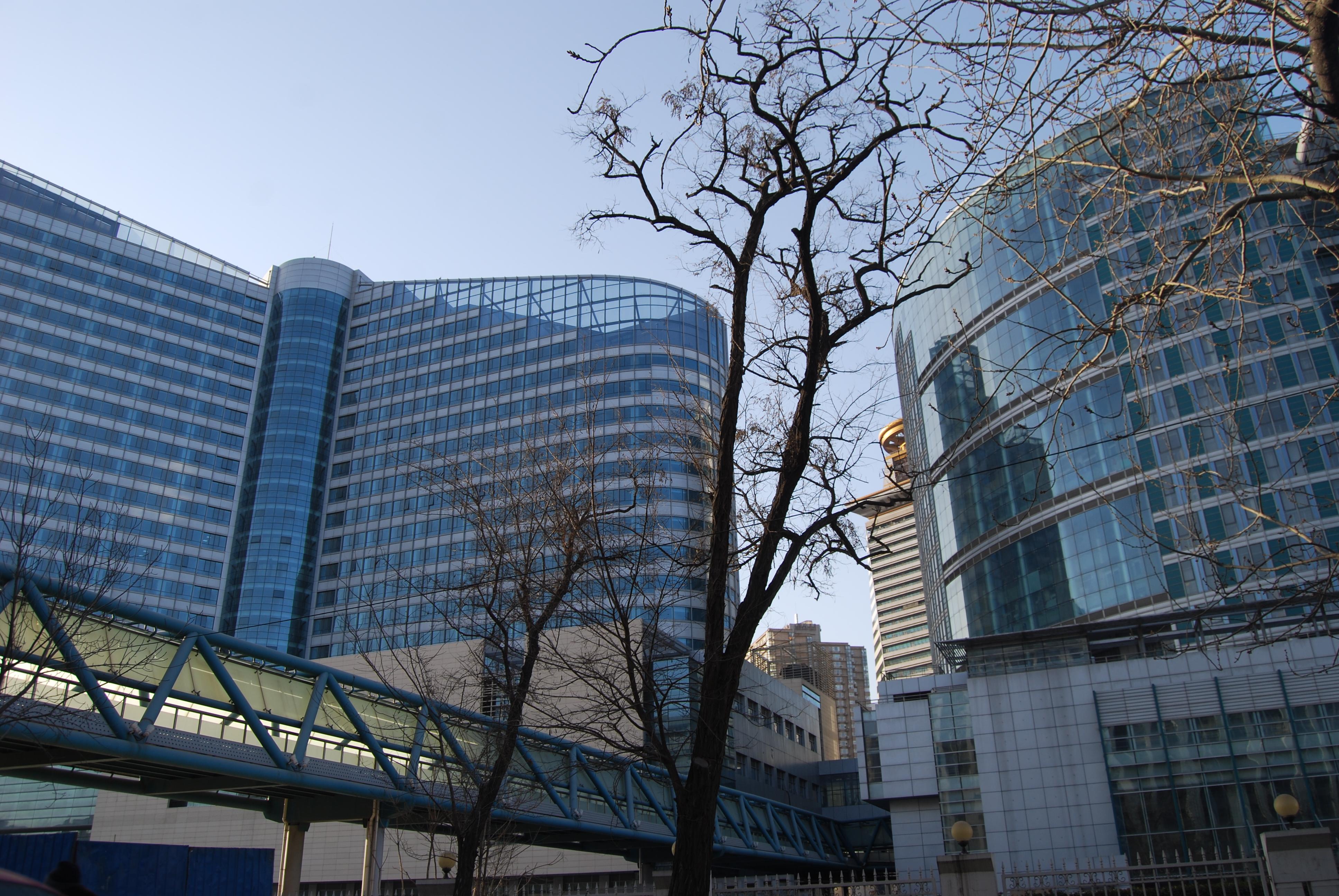 天津市和平区_天津医科大学总医院 - 维基百科,自由的百科全书