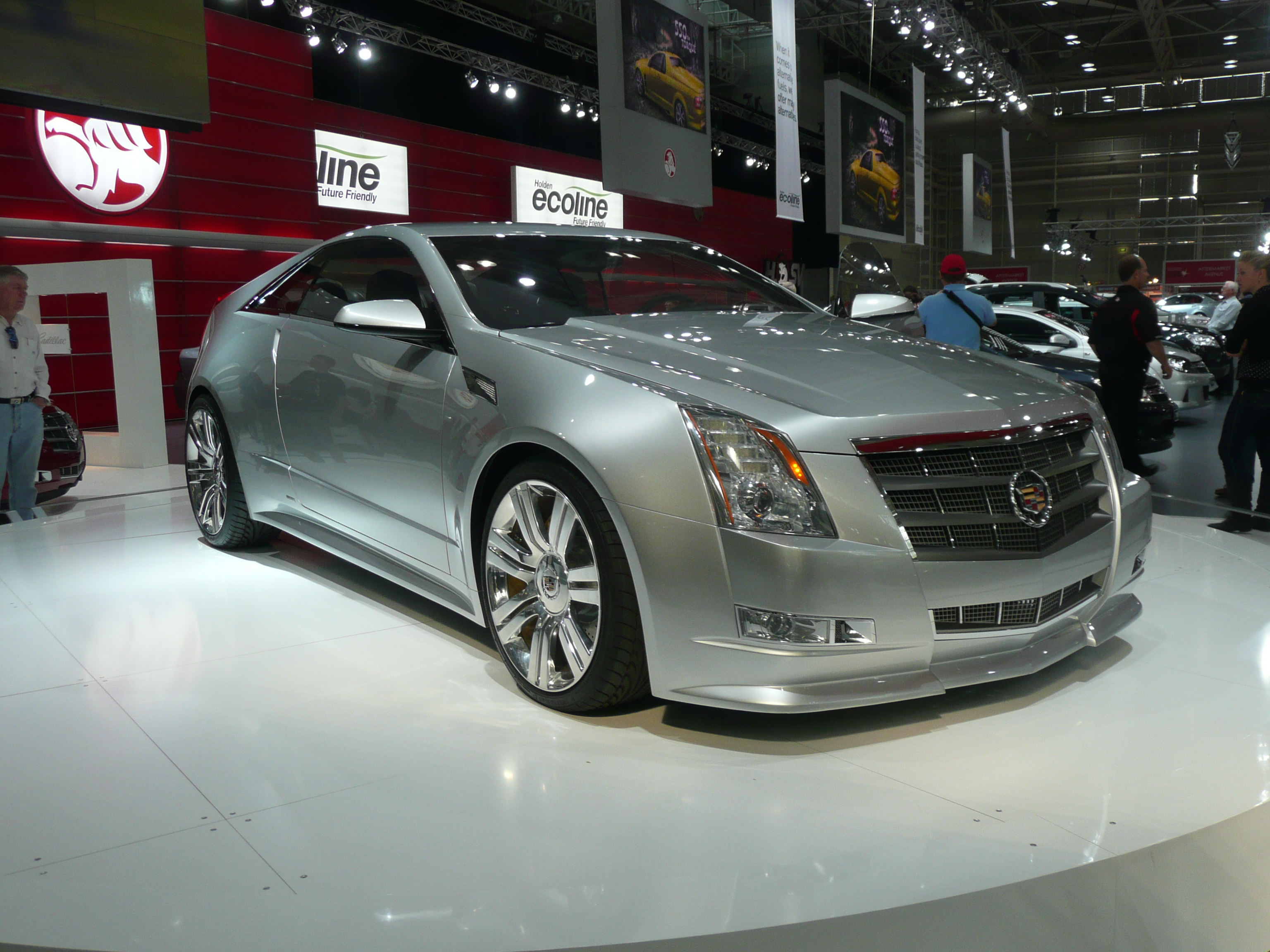 File 2008 Cadillac Cts Coupe Concept 01 Jpg Wikimedia