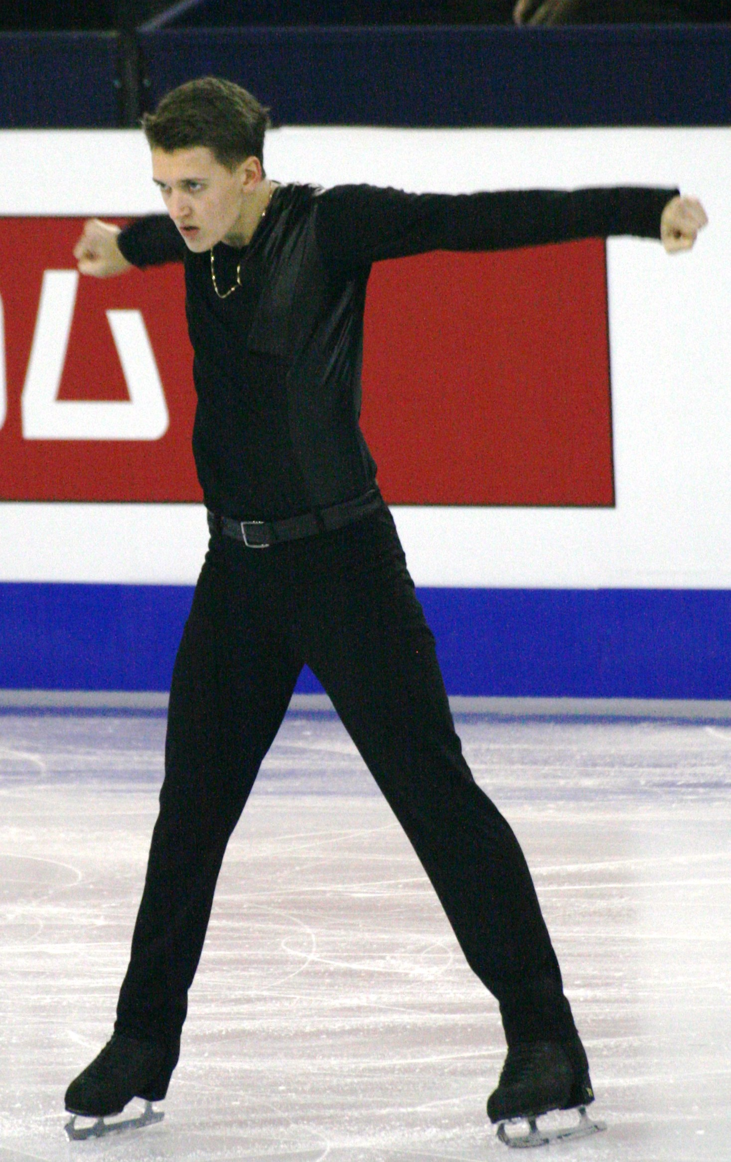 Kovtun again became the champion of the Russian Federation in figure skating 12/25/2015 73