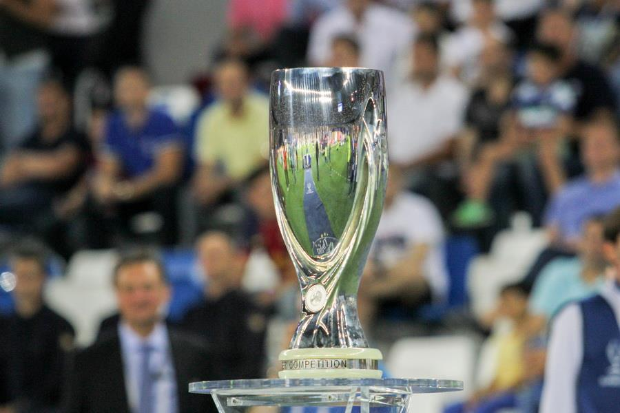 List of UEFA Super Cup matches - Wikipedia