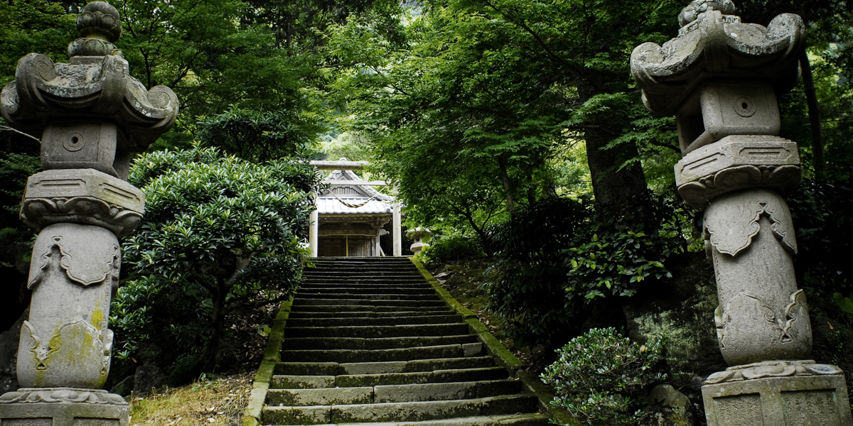 The Hidden Temple Escape Room