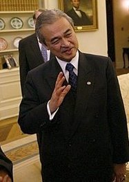 Abdullah bin Haji Ahmad Badawi urged to bringi...