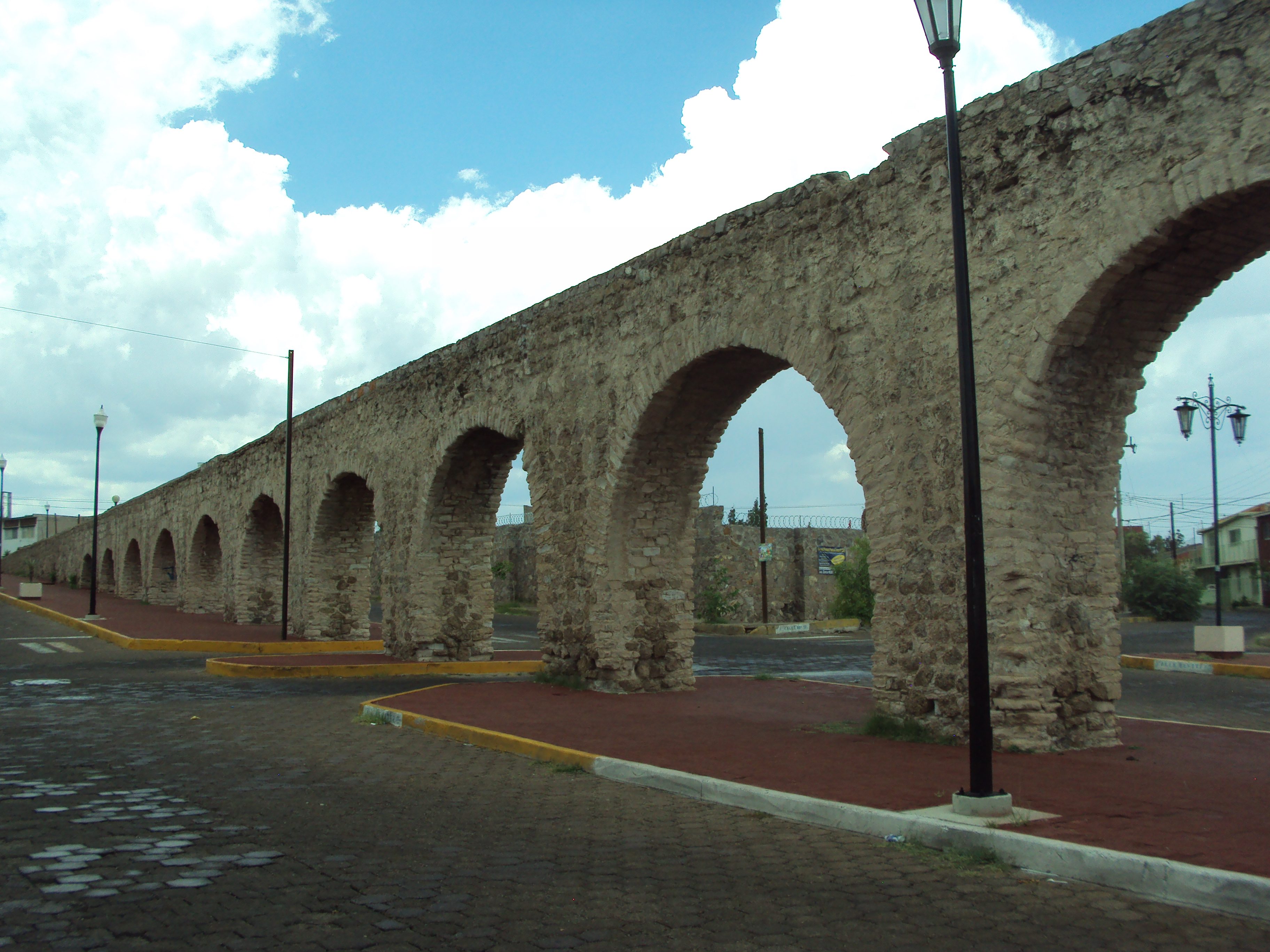 Acueducto de Chihuahua - Wikiwand