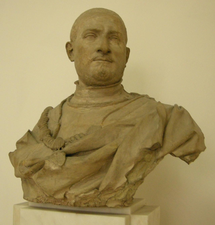 ファイル alessandro algardi busto di maurizio frangipane jpg