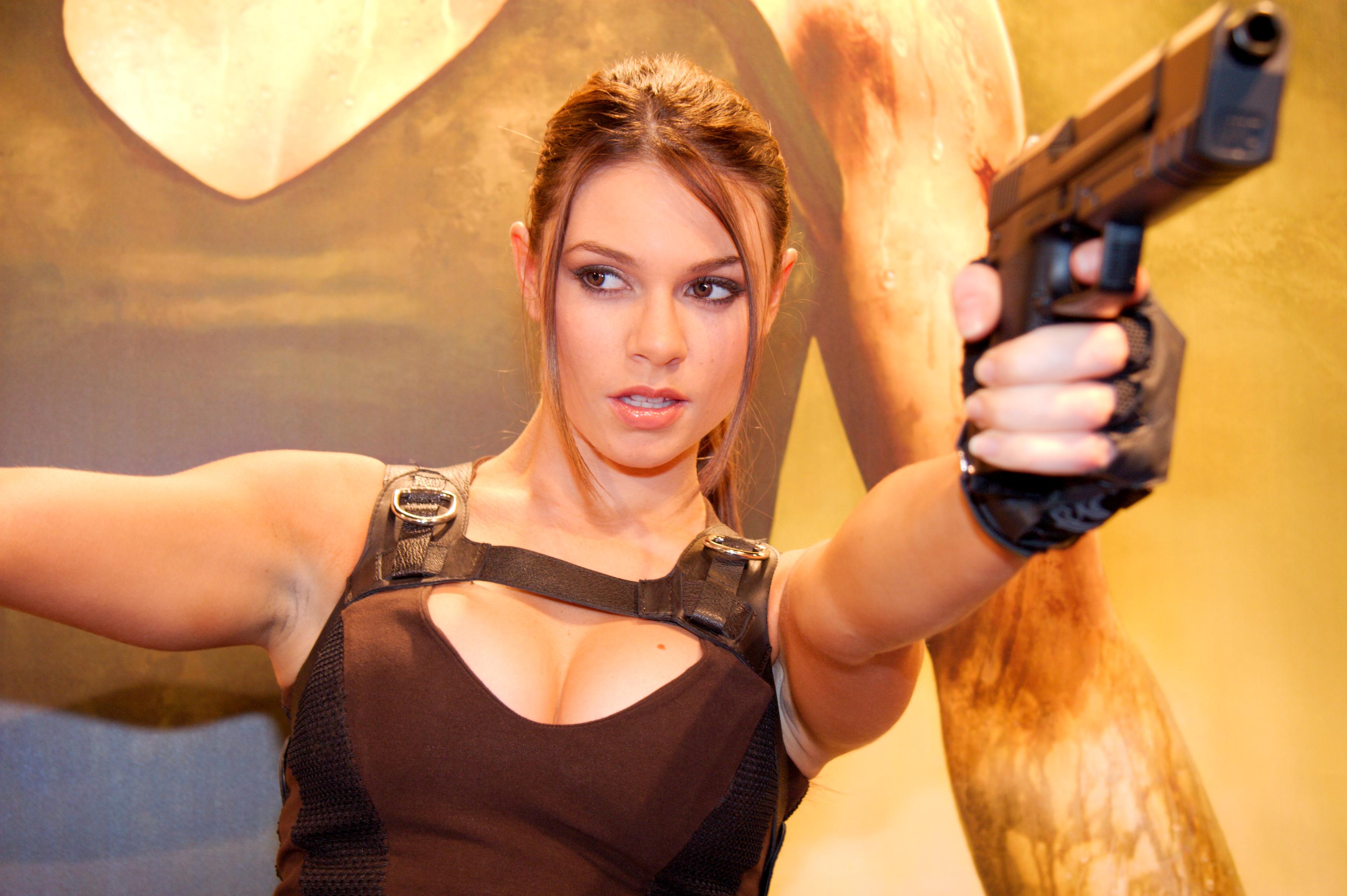 Lara Croft  Wikipedia