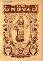AlmaNova, revista ilustrada, Abril de 1922, capa.jpg