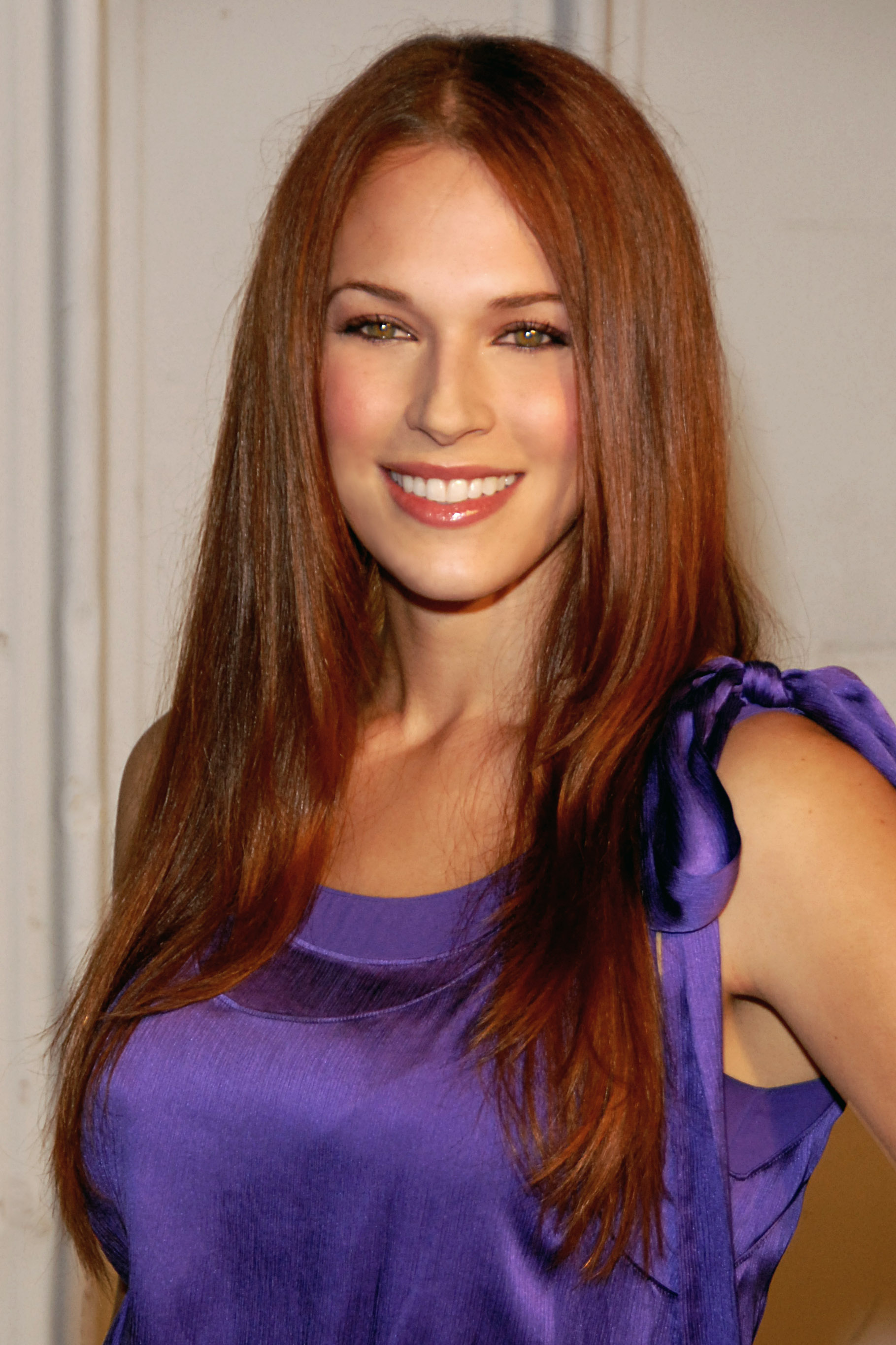 Amanda Righetti Net Worth