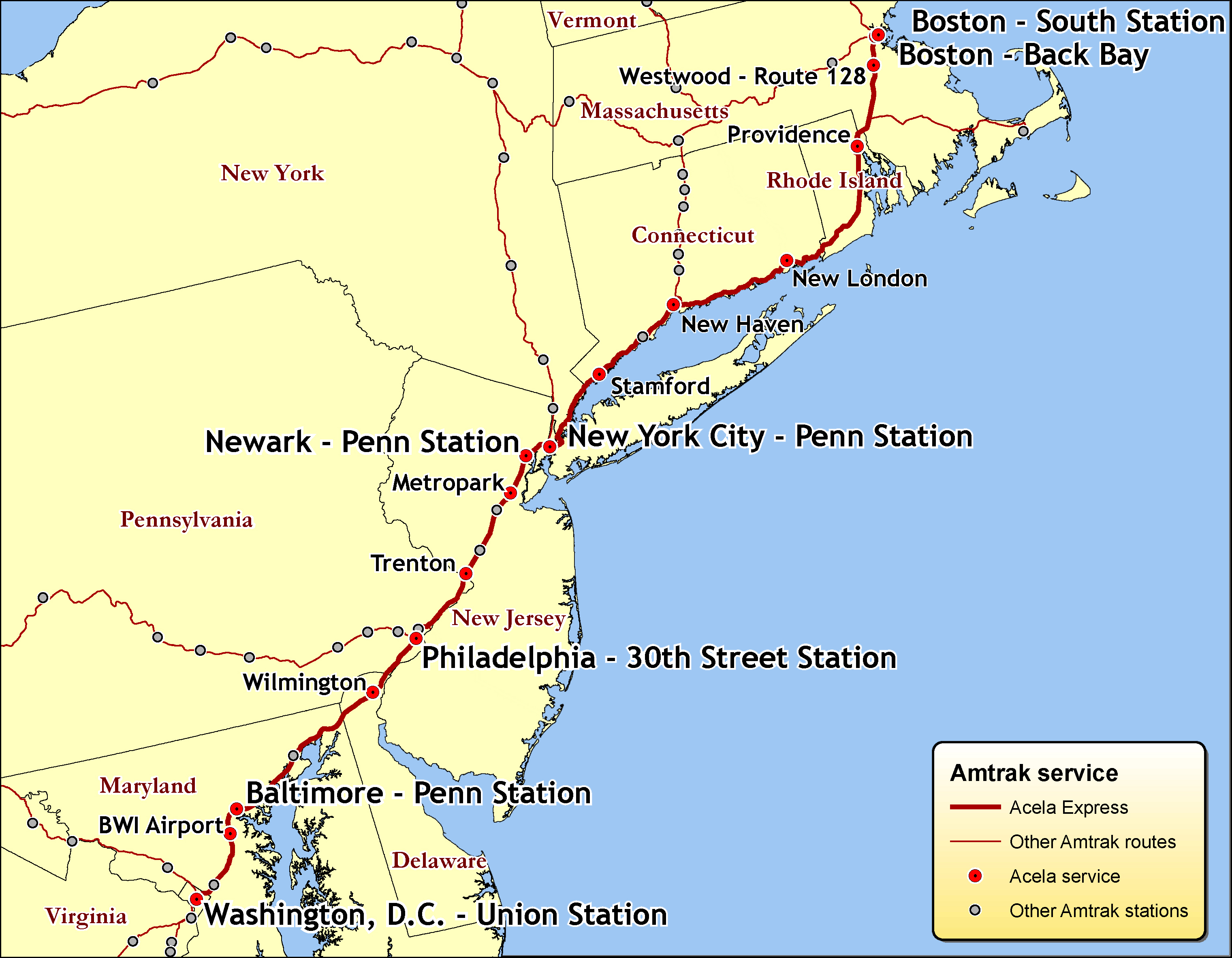 Map Map Eastern Us East Usa Map East Coast Usa Road Map Usa East Map