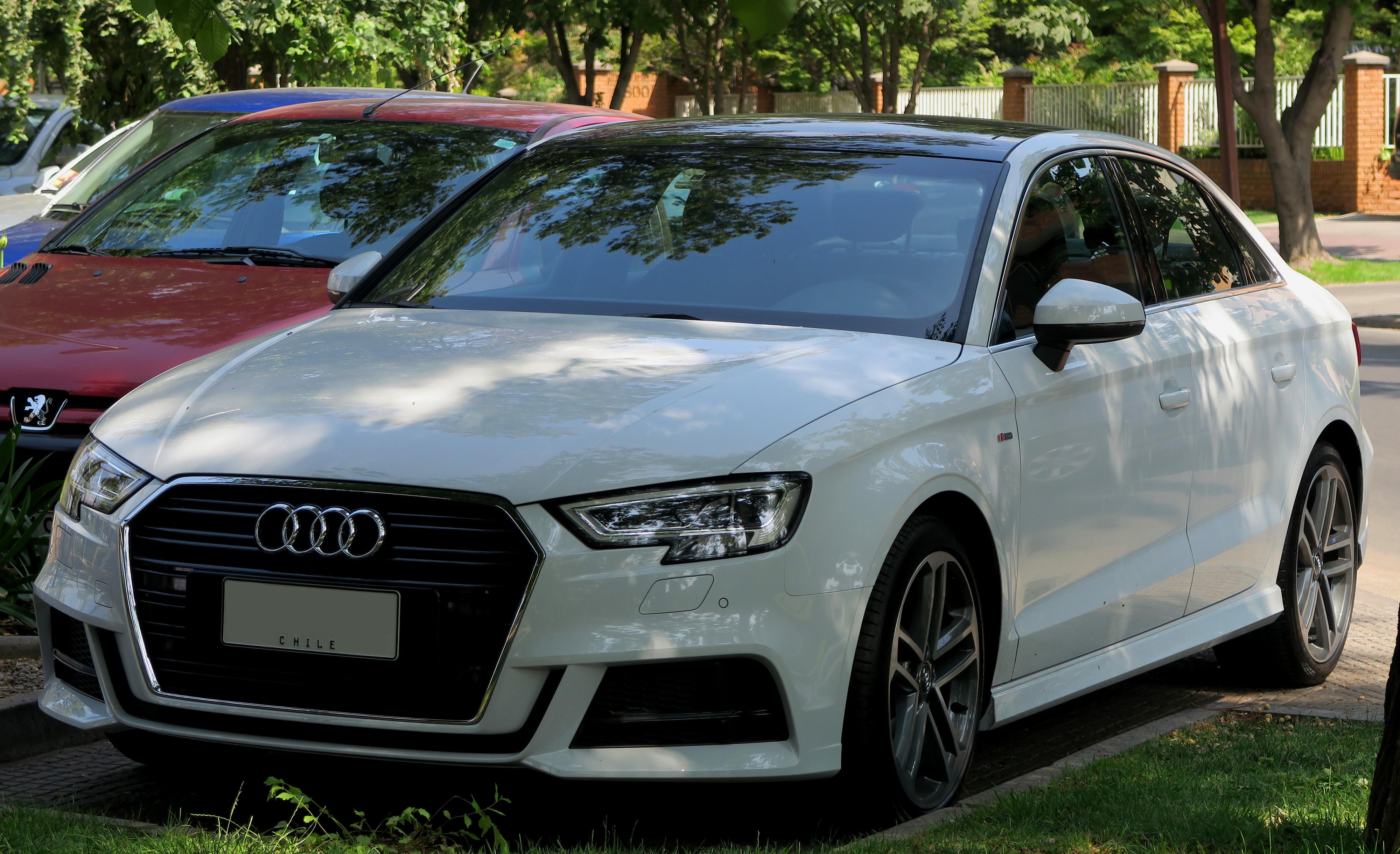 Kelebihan Kekurangan Audi A3 Sedan 2018 Spesifikasi