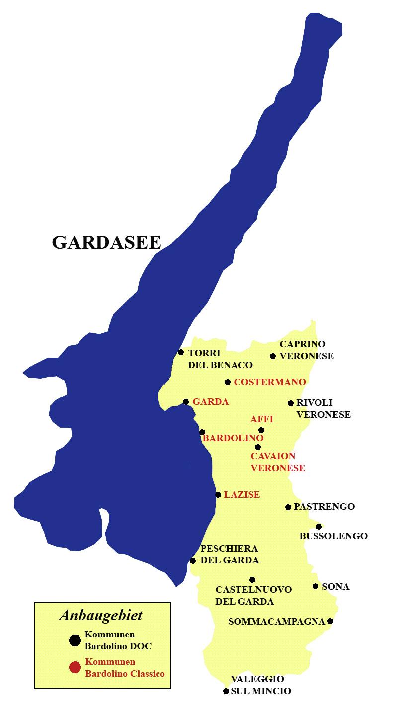 Garda See Wo Kann Man Ein Schones Hotel Finden