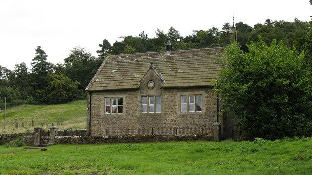 Barningham Village Hall - geograph.org.uk - 528165