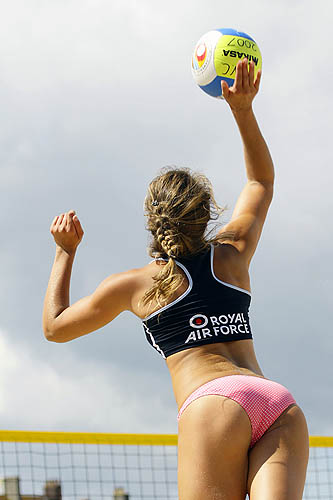 Beach Volleyball 2007 (1436878831)