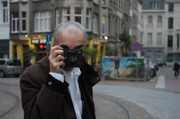 Image of Benjamin Katz from Wikidata