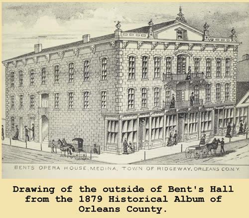 Bent S Opera House Wikipedia