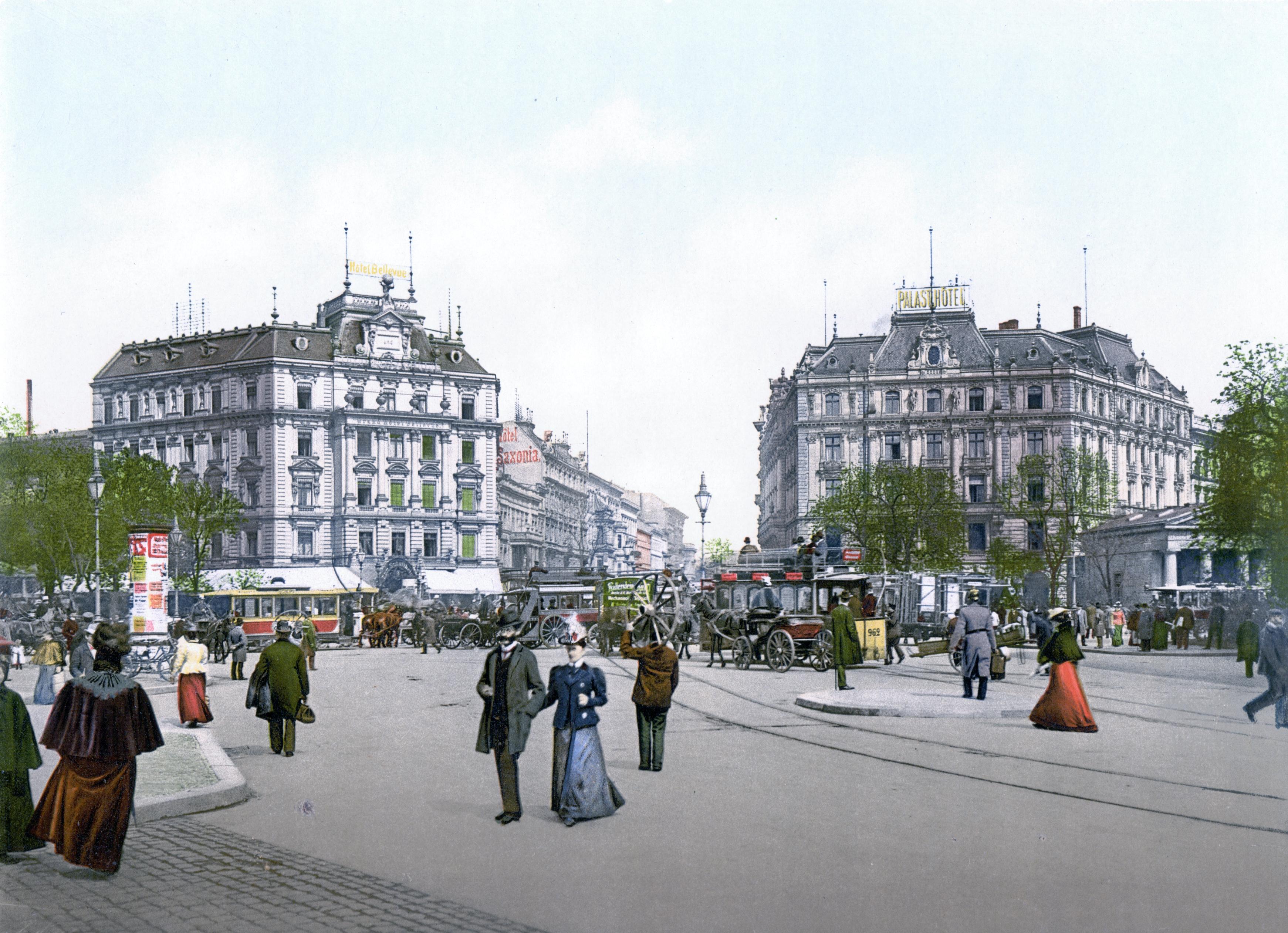 Hotel Palast Berlin