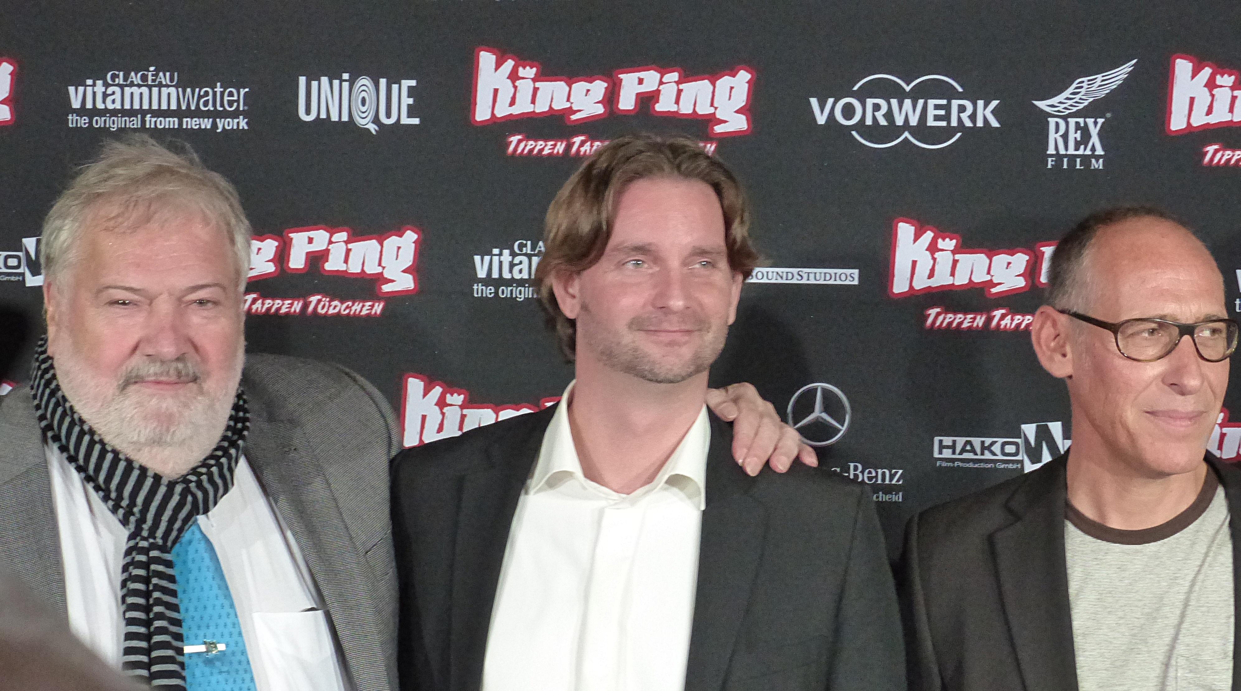 FileBernd Bigge Hako Media Christoph Schmidt Produktion Claude
