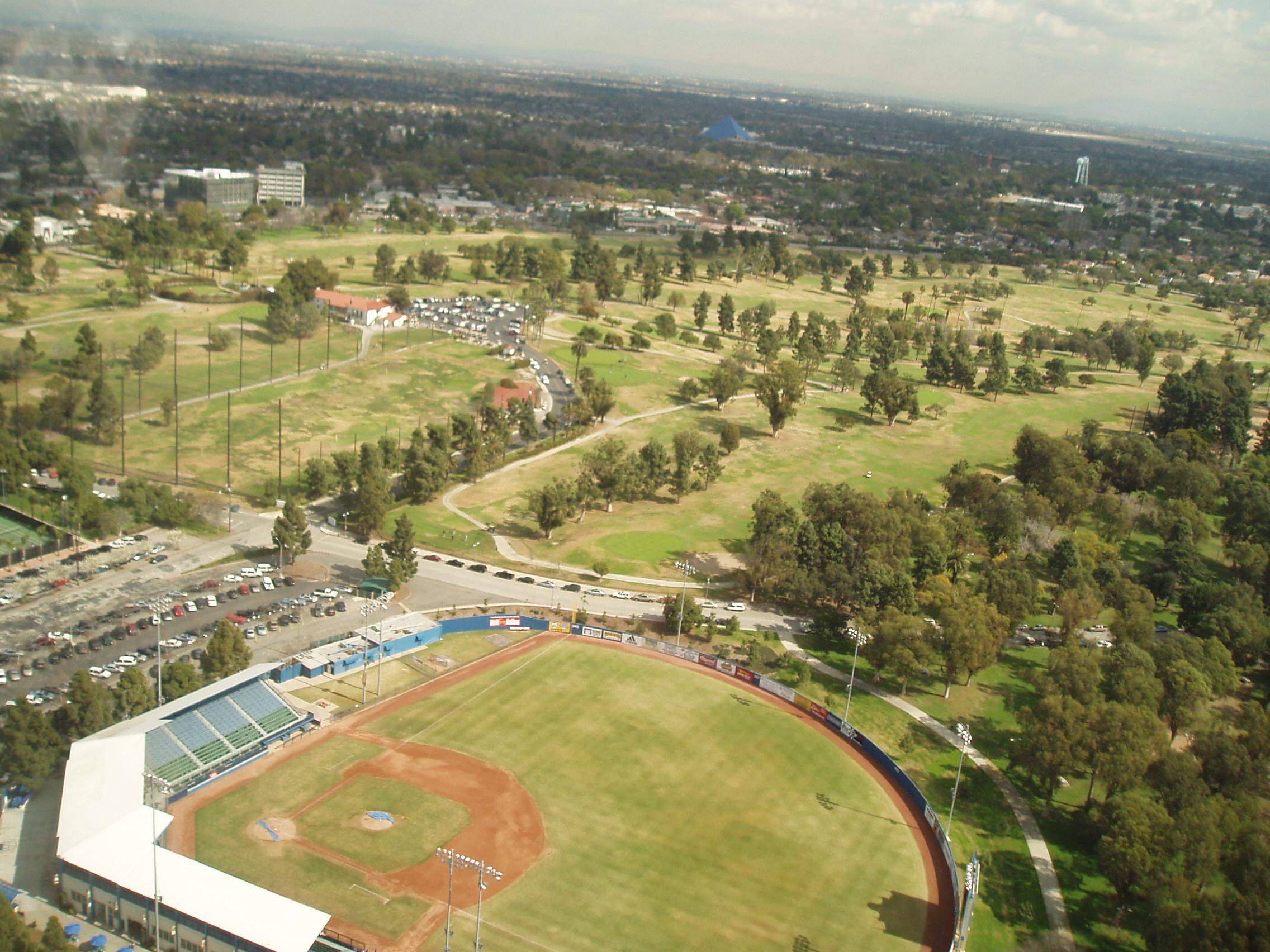 File Blair Field Recreation Park Long Beach California Jpg