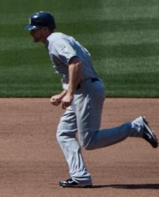 Blake Tekotte American baseball player, outfielder