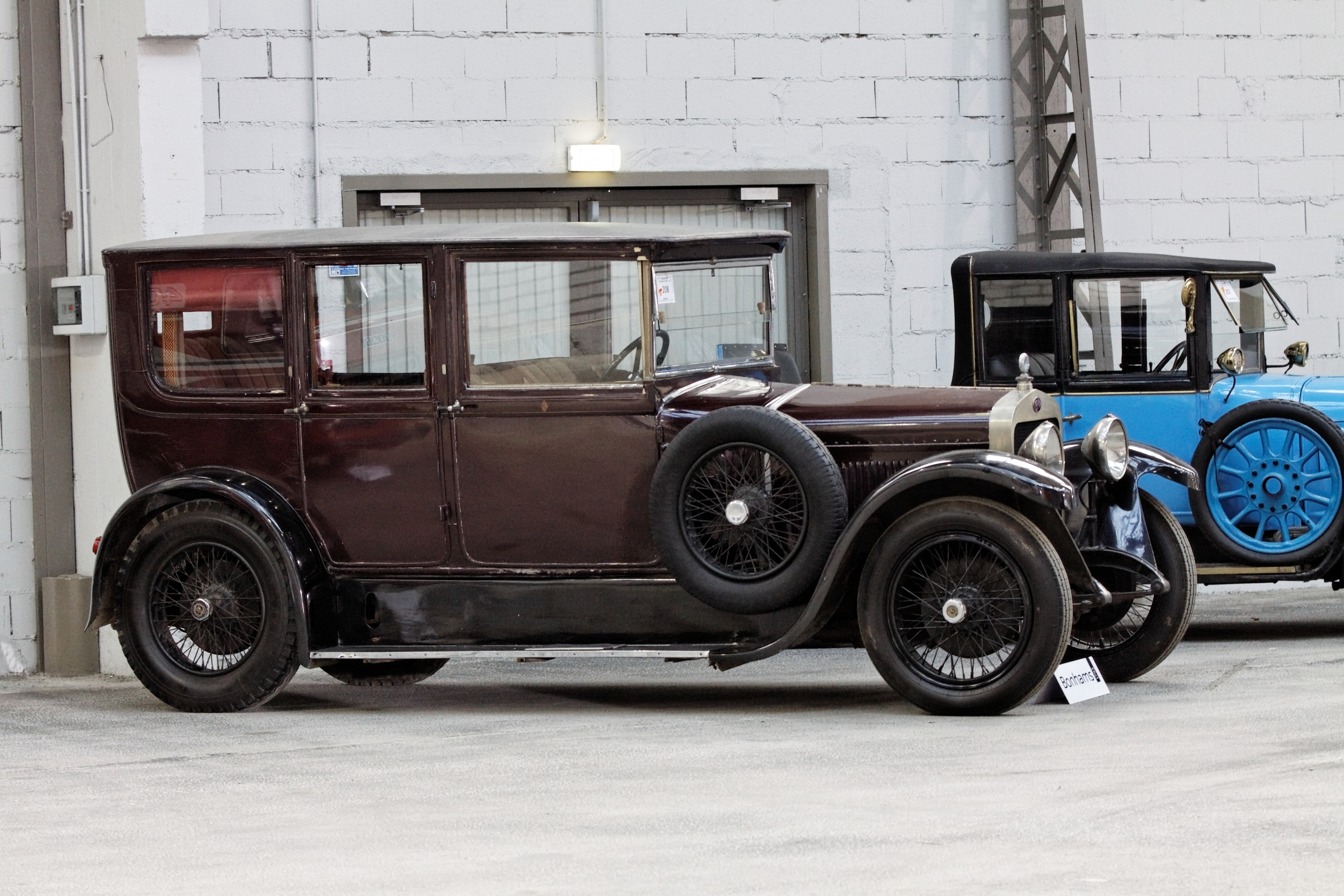 Delage Di Pictures to ...