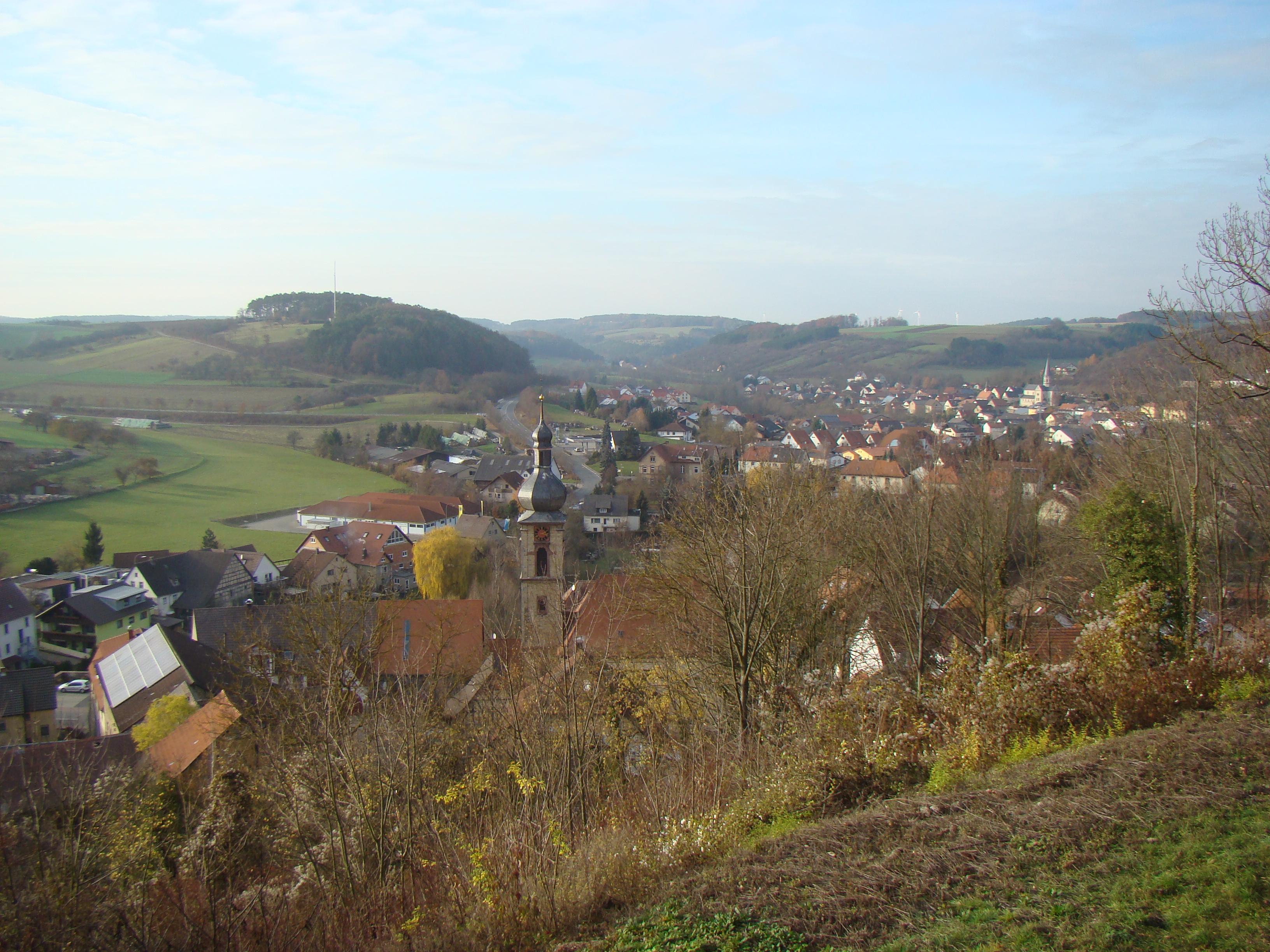 Boxberg (Bade-Wurtemberg)