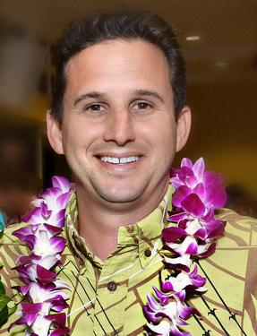 Senator Brian Schatz (D-HI)