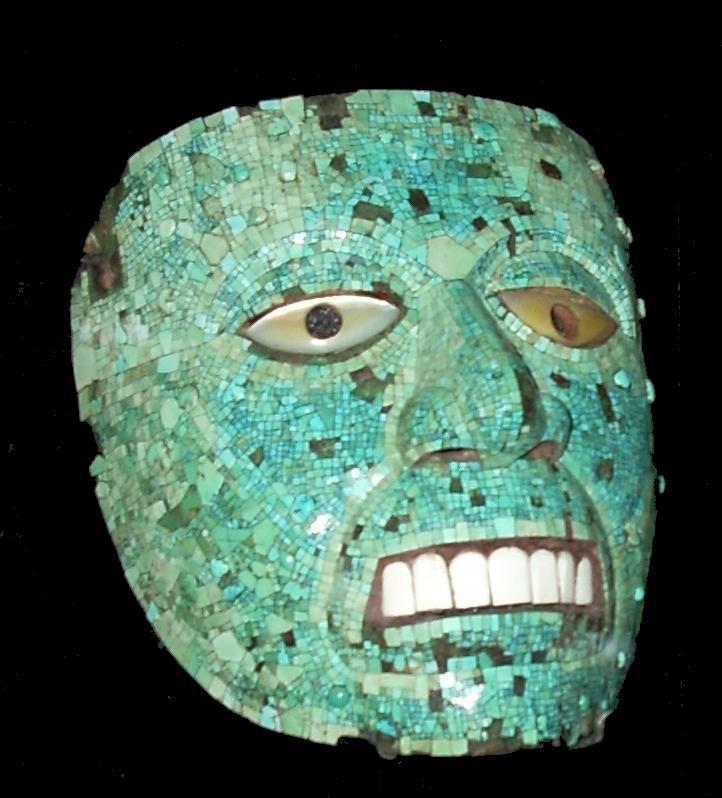 Crystal skull - Wikipedia, the free encyclopedia