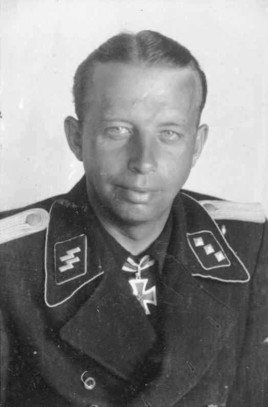 Karl-Heinz Worthmann – Wikipedie