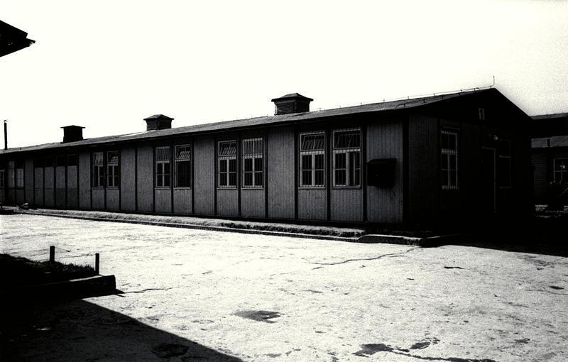 Bundesarchiv Bild 192-349, KZ Mauthausen, Lagerbordell