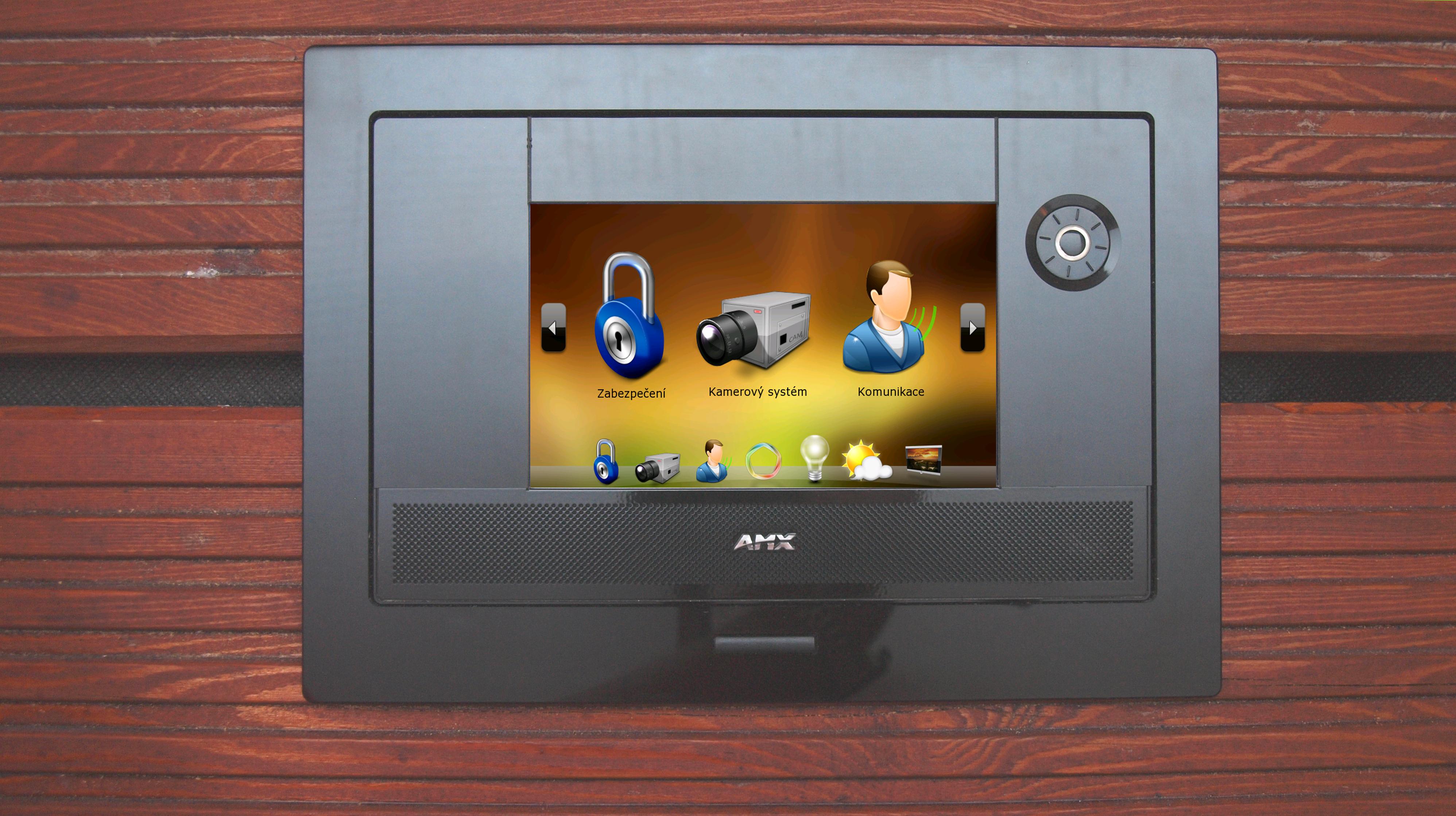 loading image for Smart home