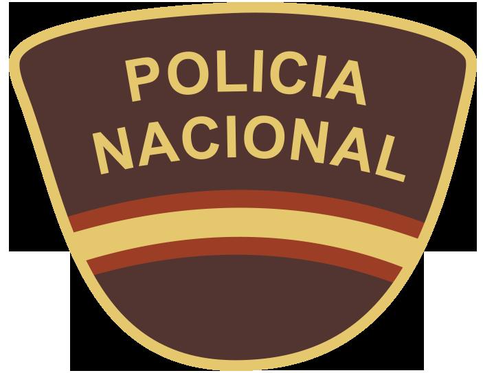 Cuerpo de polic a nacional wikipedia la enciclopedia libre for Ministerio policia nacional