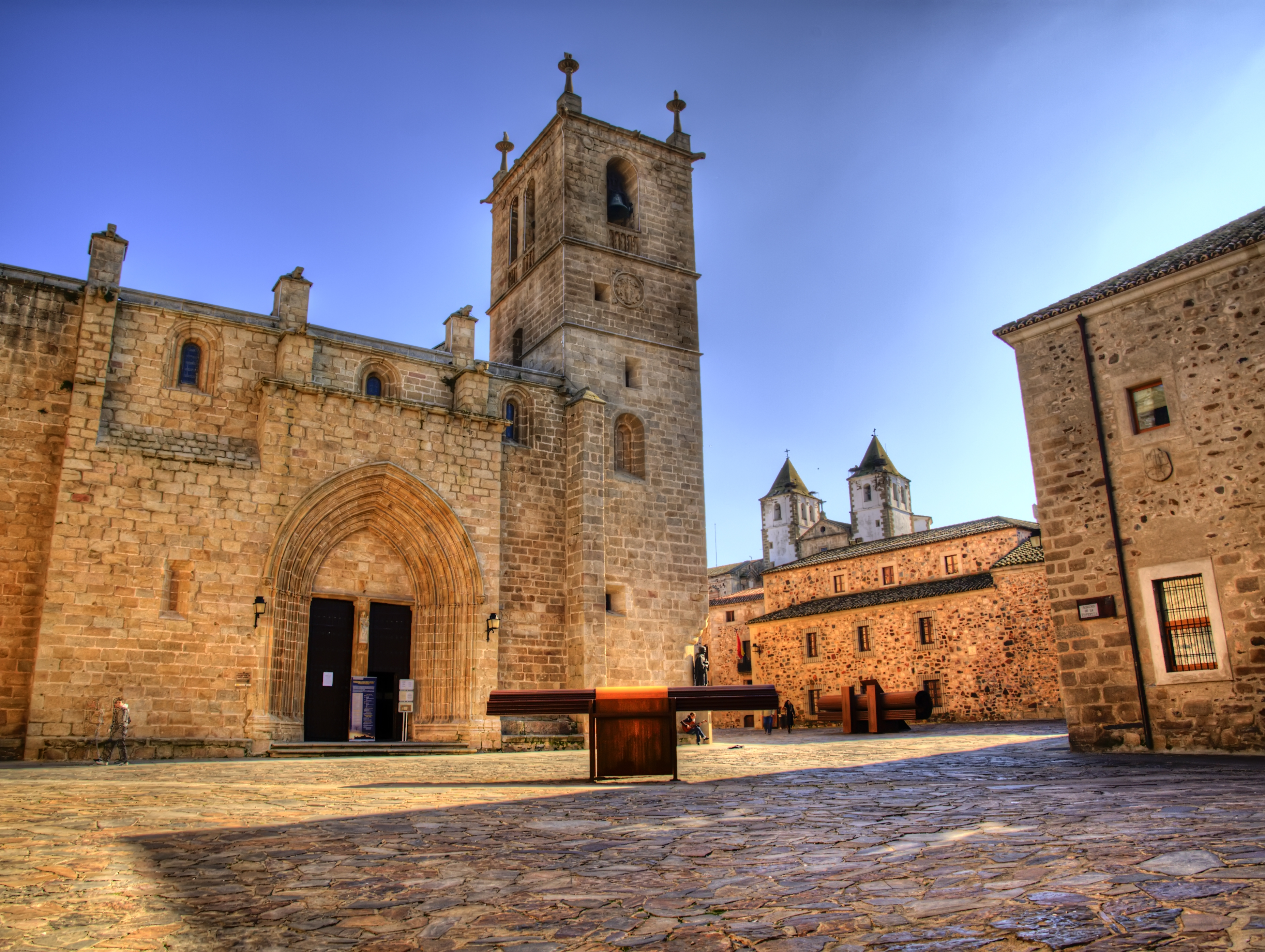 Cáceres, Extremadura
